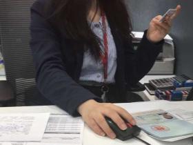 肉身赴香港开户银行卡经历(有高清无码美女图看)