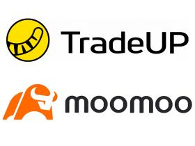 美国SSN美股开户:TradeUp和MooMoo 2021年8月最新开户优惠